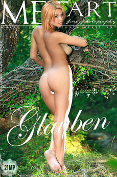 MetArt Gallery Glauben with MetArt Model Violla A