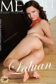 MetArt Gallery Laluan with MetArt Model Zhanet A
