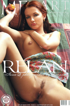 MetArt Gallery Relan with MetArt Model Inna Q