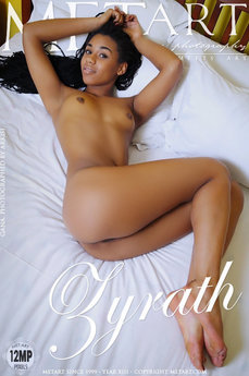 49 MetArt members tagged Gana and nude pictures gallery Zyrath 'ebony'