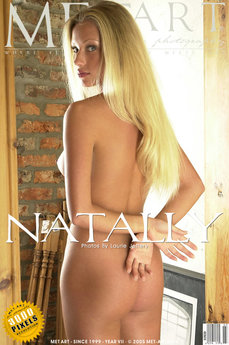 63 MetArt members tagged Natally and nude pictures gallery Presenting Natally 'beautiful all over'