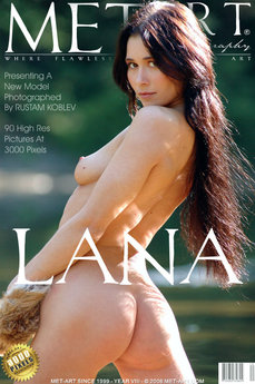 erotic photography gallery Presenting Lana with Lana C