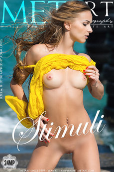 18 MetArt members tagged Lizel A and nude photos gallery Stimuli 'classy'