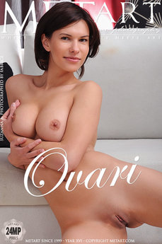 Met Art Ovari nude photos gallery with MetArt model Suzanna A