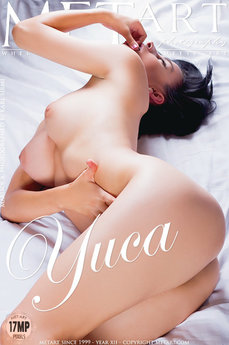 Met Art Yuca erotic photos gallery with MetArt model Marisol A