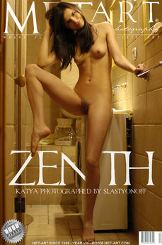 MetArt Gallery Zenith with MetArt Model Katya N