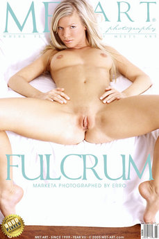 MetArt Gallery Fulcrum with MetArt Model Marketa B