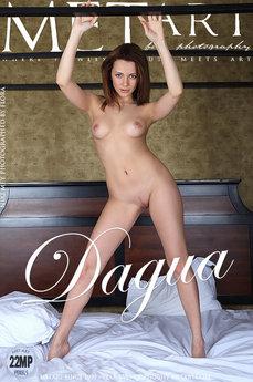 Met Art Dagua nude photos gallery with MetArt model Niki Mey