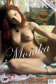 125 MetArt members tagged Monika E and erotic images gallery Presenting Monika 'seductive'