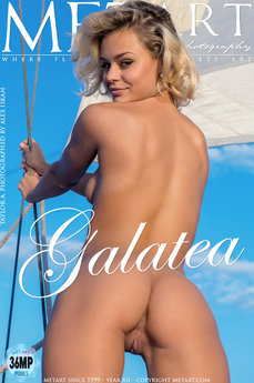 24 MetArt members tagged Taylor A and erotic photos gallery Galatea 'lickable anus'