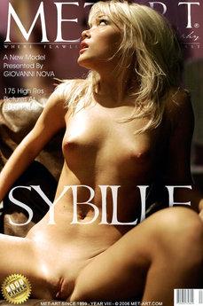 MetArt Sybille A Photo Gallery Presenting Sybille Giovanni Nova