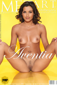 10 MetArt members tagged Belinda A and nude pictures gallery Aventia 'exotic'