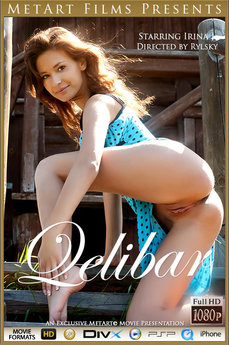 MetArt Gallery Qelibar with MetArt Model Irina J