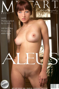 MetArt Gallery Aleus with MetArt Model Jade A