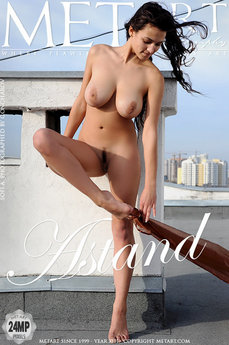 Met Art Astand nude pictures gallery with MetArt model Sofi A