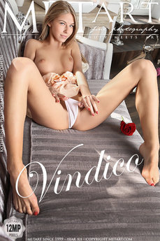 MetArt Katherine A Photo Gallery Vindico Ron Offlin