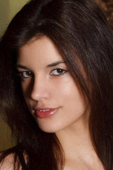 MetArt Candice Luka