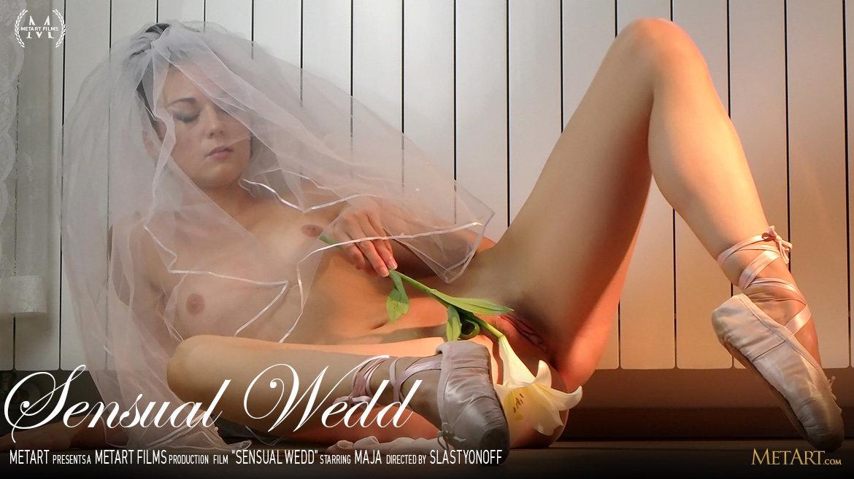 Sensuale Wedd (Maja B)